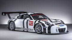 Porsche 991 GT3 R - Immagine: 7