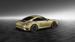 Porsche 991 Turbo e Turbo S - Immagine: 1