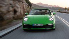 Porsche 992 Cabrio: le opinioni dopo la prova su strada - Immagine: 3