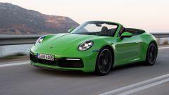 Porsche 992 Cabrio: le opinioni dopo la prova su strada - Immagine: 4