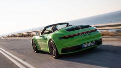 Porsche 992 Cabrio: le opinioni dopo la prova su strada - Immagine: 2