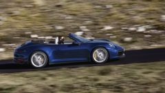 Porsche 992 Cabrio: le opinioni dopo la prova su strada - Immagine: 9