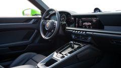 Porsche 992 Cabrio: le opinioni dopo la prova su strada - Immagine: 6