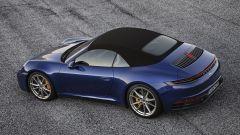 Porsche 992 Cabrio: le opinioni dopo la prova su strada - Immagine: 5
