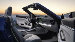 Porsche 992 Cabrio: le opinioni dopo la prova su strada - Immagine: 15