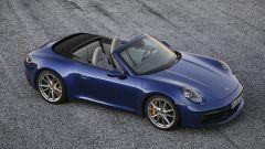 Porsche 992 Cabrio: le opinioni dopo la prova su strada - Immagine: 16