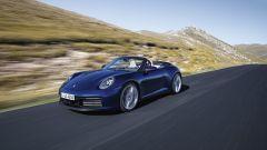 Porsche 992 Cabrio: le opinioni dopo la prova su strada - Immagine: 17
