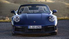 Porsche 992 Cabrio: le opinioni dopo la prova su strada - Immagine: 19