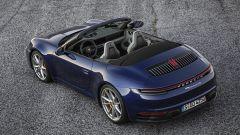 Porsche 992 Cabrio: le opinioni dopo la prova su strada - Immagine: 20