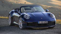 Porsche 992 Cabrio: le opinioni dopo la prova su strada - Immagine: 21