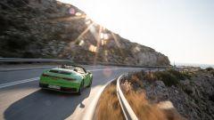 Porsche 992 Cabrio: le opinioni dopo la prova su strada - Immagine: 22