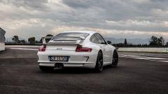 Porsche 997 GT3 - Immagine: 12
