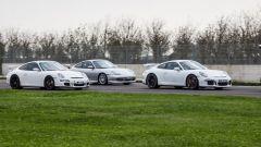 Porsche 997 GT3 - Immagine: 9
