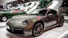Porsche al Salone di Padova 2019 con la storia della 911 - Immagine: 1