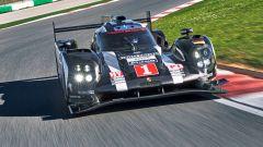 Porsche, addio al WEC: in Formula E con Audi, BMW e Mercedes. E Alfa?