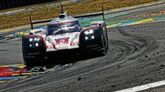 Porsche potrebbe dire addio al WEC