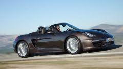 Porsche Boxster 2012 - Immagine: 5