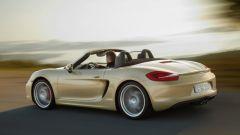 Porsche Boxster 2012 - Immagine: 6