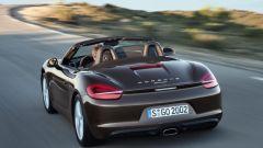 Porsche Boxster 2012 - Immagine: 7