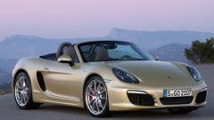 Porsche Boxster 2012 - Immagine: 9