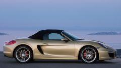 Porsche Boxster 2012 - Immagine: 10