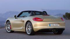 Porsche Boxster 2012 - Immagine: 12