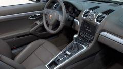 Porsche Boxster 2012 - Immagine: 13