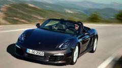 Porsche Boxster 2012 - Immagine: 4