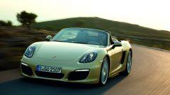 Porsche Boxster 2012 - Immagine: 3
