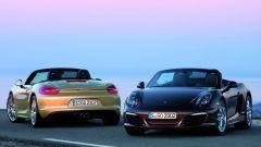 Porsche Boxster 2012 - Immagine: 1