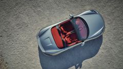 Nuova Porsche Boxster 25 Years, nozze d'argento con la Storia - Immagine: 11