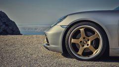 Nuova Porsche Boxster 25 Years, nozze d'argento con la Storia - Immagine: 12
