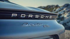Nuova Porsche Boxster 25 Years, nozze d'argento con la Storia - Immagine: 13