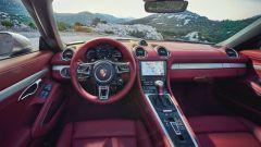 Nuova Porsche Boxster 25 Years, nozze d'argento con la Storia - Immagine: 15