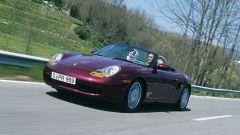 Porsche Boxster 986 (1996)