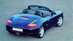 Porsche Boxster 986 - Immagine: 11