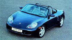 Porsche Boxster 986 - Immagine: 10