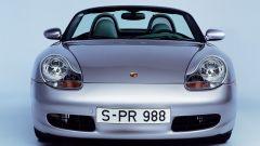 Porsche Boxster 986 - Immagine: 12