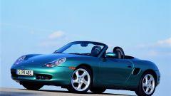 Porsche Boxster 986 - Immagine: 4