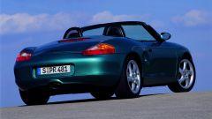 Porsche Boxster 986 - Immagine: 7