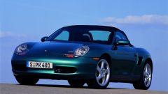 Porsche Boxster 986 - Immagine: 5