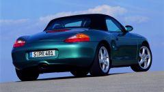 Porsche Boxster 986 - Immagine: 6