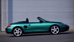 Porsche Boxster 986 - Immagine: 8