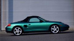 Porsche Boxster 986 - Immagine: 9