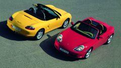 Porsche Boxster 986 - Immagine: 1