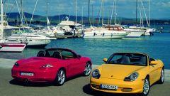 Porsche Boxster 986 - Immagine: 2