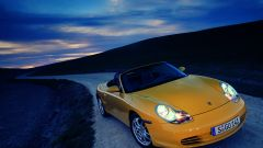 Porsche Boxster 986 - Immagine: 3