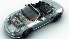 Porsche Boxster E e Boxster Es - Immagine: 1