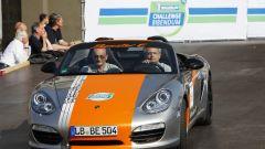 Porsche Boxster E e Boxster Es - Immagine: 2