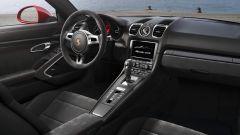 Porsche Boxster GTS e Cayman GTS - Immagine: 28